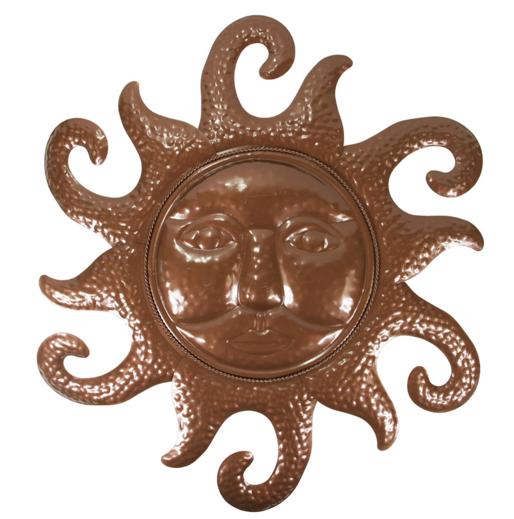 Sun Face Wall Decor ...