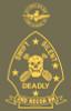2nd Recon Battalion T-shirt