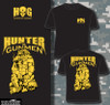 Sniper Hunter of Gunmen T-shirt