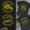 Marine Corps Bulldog Old Corps Long Sleeve T-shirt