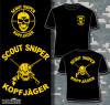 Sniper Kopfjager Crewneck Sweatshirt