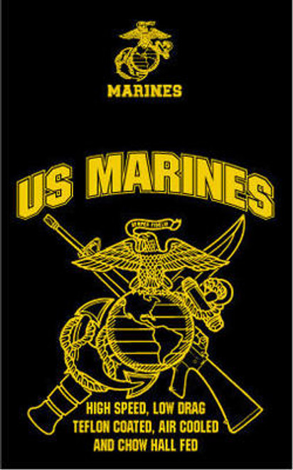 Marine Corps High Speed, Low Drag T-shirt