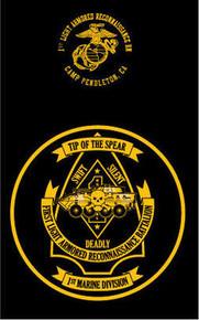 1st Light Armored Reconnaissance Battalion