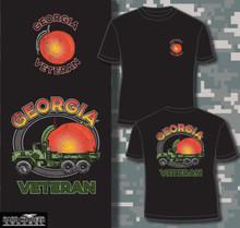 Georgia Veteran T-shirt
