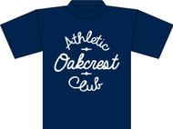 OIS Athletic Club T-shirt (Next Level)