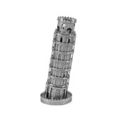 ICONX Leaning Tower of Pisa 3D Laser Cut Model Fascinations 13153