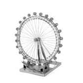 ICONX London Eye 3D Laser Cut Model Fascinations 13191