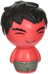 Dorbz Marvel s1 003 Hulk (CHASE Red) figure Funko 59514