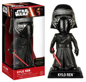 Star Wars Bobble Head Kylo Ren figure Funko 33267