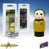 Pin Mates Star Trek TOS 01 Captain James T. Kirk Bif Bang Pow 03174