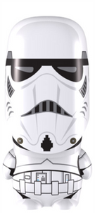 Mimobot Star Wars Stormtrooper 16GB USB Flash Drive Mimoco 012614