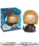 Dorbz Marvel Thor Ragnarok 364 Thor CHASE figure Funko 137768