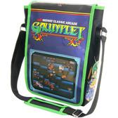 Gauntlet Arcade Messenger Bag 27905