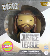 Dorbz DC Justice League 350 Aquaman CHASE figure Funko 141352
