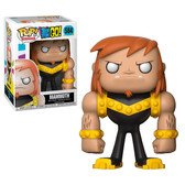 Pop Television Teen Titans GO! 584 Mammoth Funko figure 03913