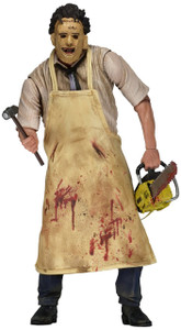The Texas Chainsaw Massacre Leatherface figure Neca 39748