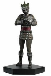 """Doctor Who 4"""" No 5 Silurian Warrior figure Underground 009507"""