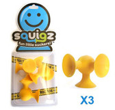 Fat Brain Squigz - Skooch Addon Set of 3001486