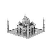 ICONX Taj Mahal 3D Laser Cut Model Fascinations 13047