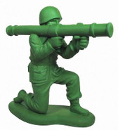 Nuop Green Army Men Eraser Nuop 622146