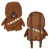 Star Wars Backpack Pals Chewbacca by Comic Images 691833