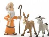 Tales of Glory Noah's Ark figures 505065