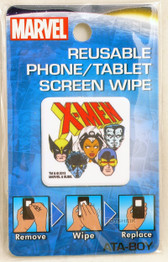 Marvel  Reusable Phone Tablet Screen Wipe X-Men Characters by Ata-Boy 300137