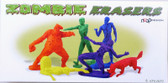 Zombie Erasers by Nuop Design 957685