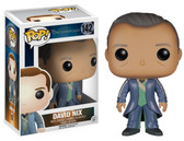 Pop Disney Tomorrowland 142 David Nix figure Funko 053017