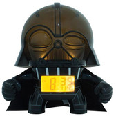 Star Wars Bulb Botz Darth Vader Alarm Clock 020008