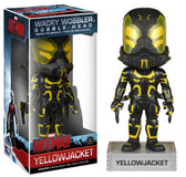 Wacky Wobbler Marvel Ant-Man Yellow Jacket figure Funko 049652