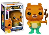 Pop Animation Bravest Warriors Impossibear figure Funko 051921