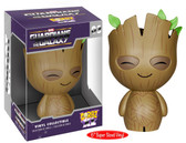 Guardians of the Galaxy Dorbz XL 03 Groot figure Funko 056636