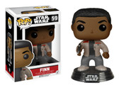 Pop Star Wars 59 Finn figure Funko 6221