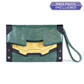 Halo The Master Chief Clutch Bag The Coop 26830