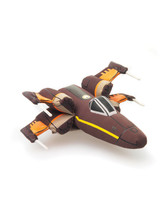 Star Wars TFA Resistance X-Wing Fighter Hero Starfighter Comic Images 35022