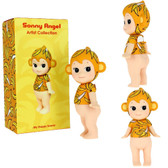 Sonny Angel Artist Collection My Happy Snack Monkey 52565
