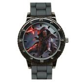 Star Wars EP7 Kylo Ren watch Accutime 98011