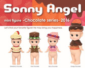 Sonny Angel Chocolate Series Mini figures Set of 12 display case 52572