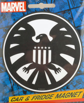 Marvel Giant Magnet SHIELD ensignia by Ata-Boy 10105