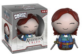 Dorbz Assassin's Creed 082 Elise figure Funko 7130