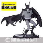 Batman Black and White by Tony Millionaire Statue 27068