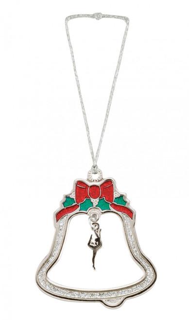 Sparkling Ornament - Bell