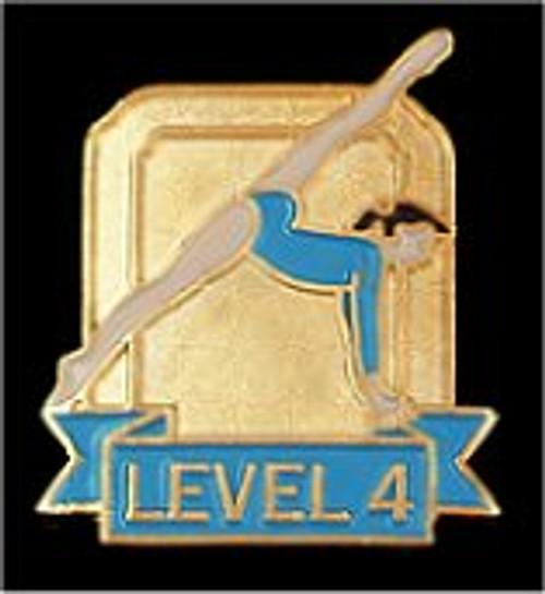 Women's Level 04 (Gold)