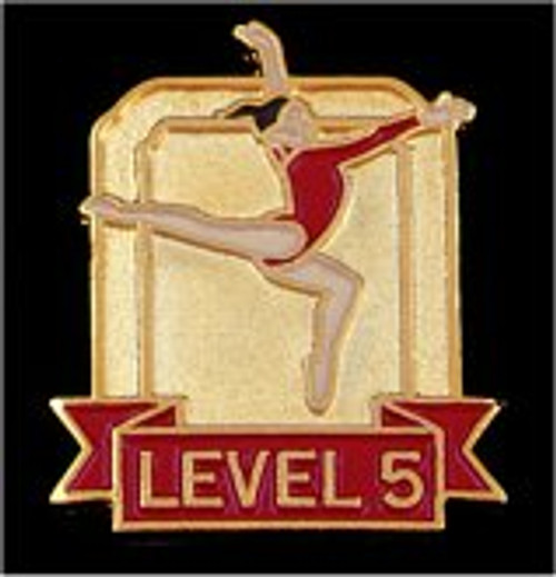 Women's Level 05 (Gold)