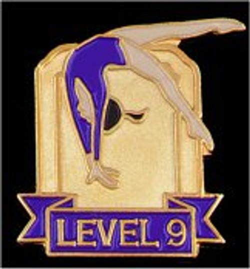 Women's Level 09 (Gold)