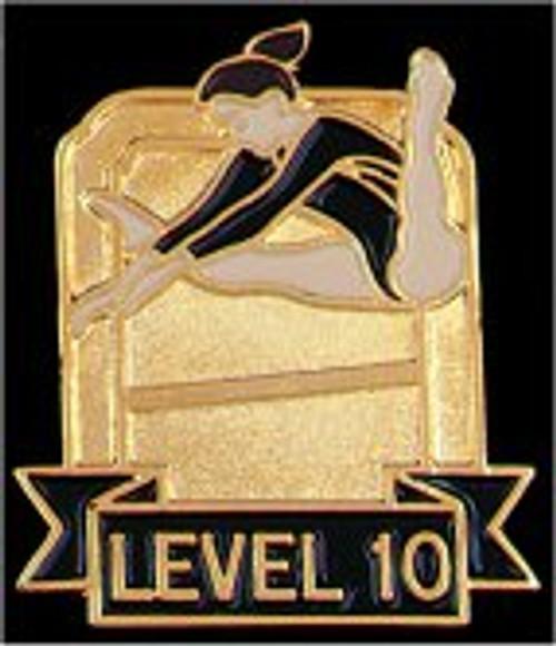 Women's Level 10 (Gold)