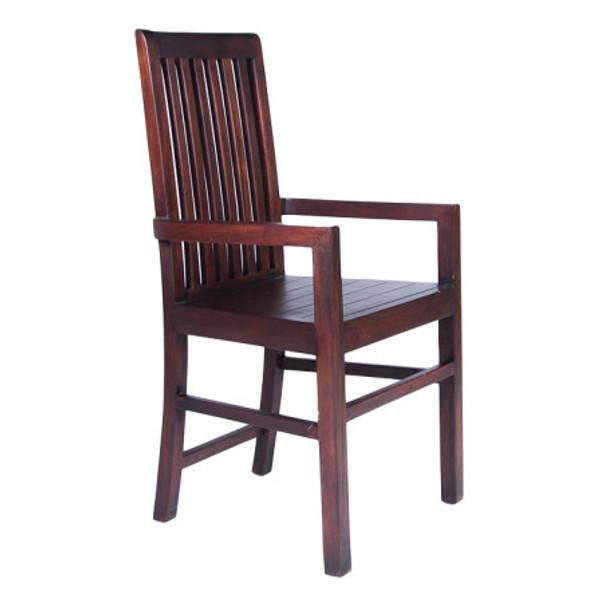 Colorado Wood Chair POA