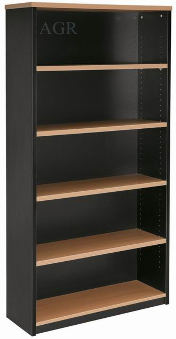 Bookcases from