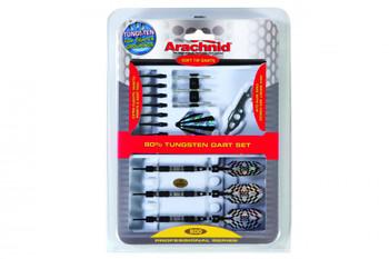 Arachnid SFP800 Soft Dart Set - In Box